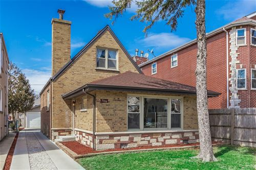 3326 N Octavia, Chicago, IL 60634 Belmont Heights