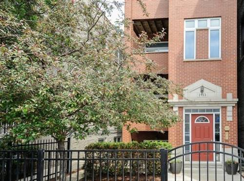 2133 N Southport Unit 1, Chicago, IL 60614 Lincoln Park
