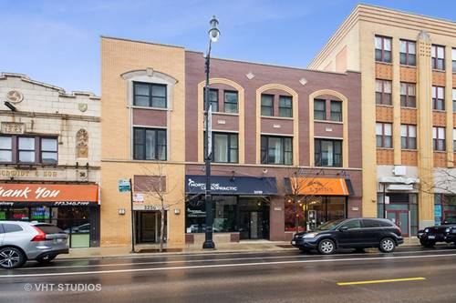 3250 N Lincoln Unit E, Chicago, IL 60657
