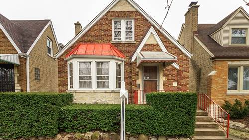 5707 N Moody, Chicago, IL 60646 Norwood Park