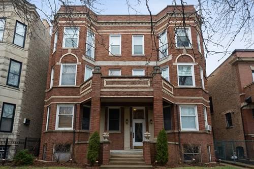 1430 W Cuyler Unit 1E, Chicago, IL 60613 Graceland West