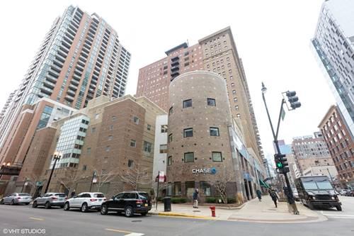 40 E 9th Unit 815, Chicago, IL 60605 South Loop