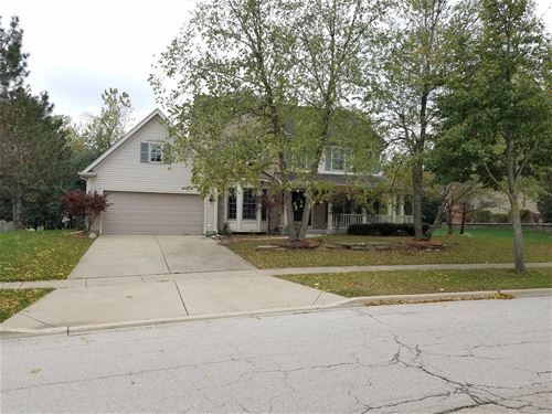 510 Nagel, West Chicago, IL 60185