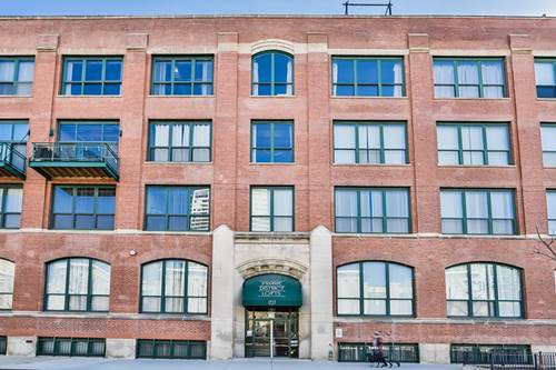 1727 S Indiana Unit 306, Chicago, IL 60616 South Loop