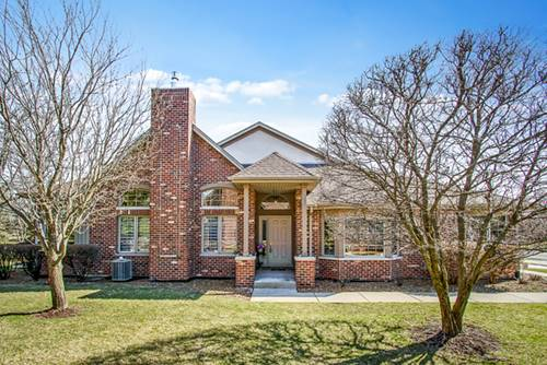 21355 Settlers Pond, Frankfort, IL 60423