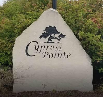 12016 W Monterey, Homer Glen, IL 60491