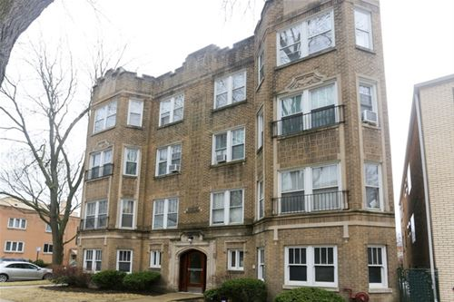 2703 W Estes Unit 2, Chicago, IL 60645 West Ridge