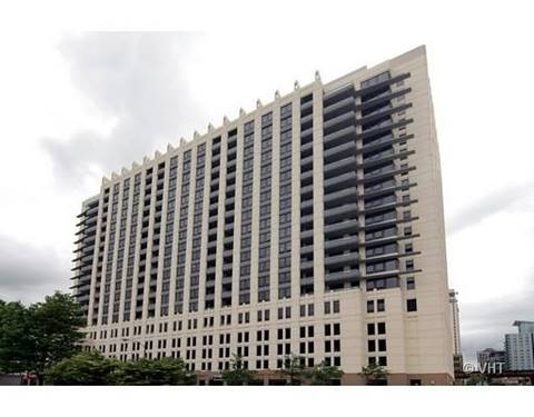 1255 S State Unit 1512, Chicago, IL 60605 South Loop