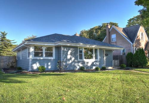 285 N Ridgeland, Elmhurst, IL 60126