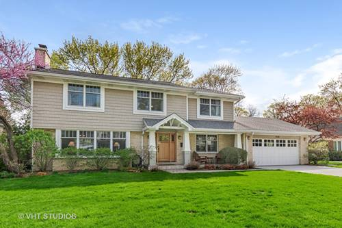 1420 Blackthorn, Glenview, IL 60025