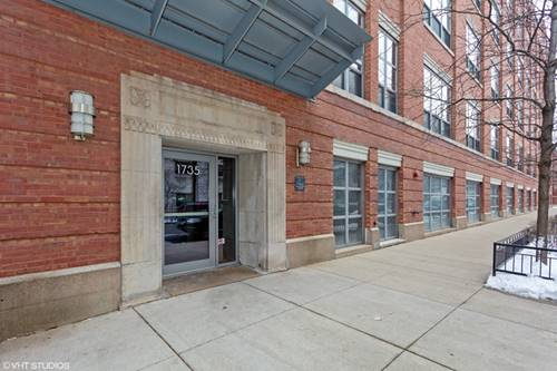 1735 N Paulina Unit 314, Chicago, IL 60622 Bucktown