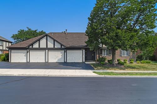 220 Windsor Unit C, Willowbrook, IL 60527