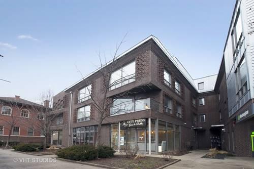 2136 W North Unit 2E, Chicago, IL 60647 Bucktown
