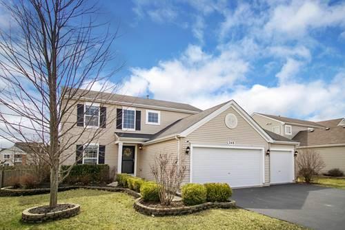248 Burnett, Yorkville, IL 60560