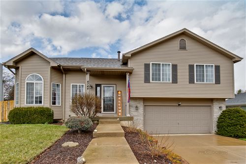 4744 Crystal, Mchenry, IL 60050
