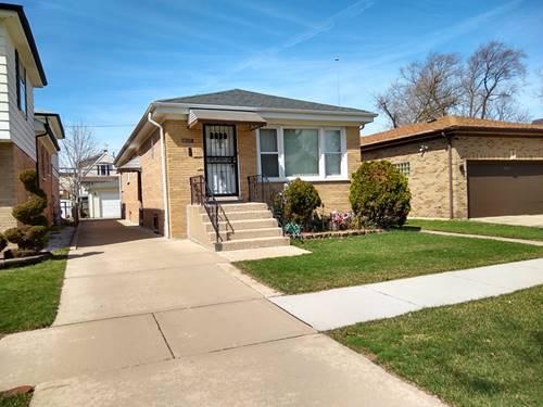 4254 N Mulligan, Chicago, IL 60634 Portage Park