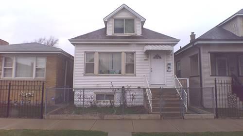 4940 W Montana, Chicago, IL 60639 Belmont Cragin