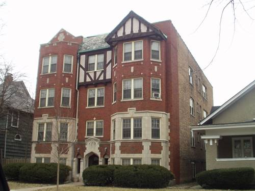 706 S Maple Unit 1S, Oak Park, IL 60304