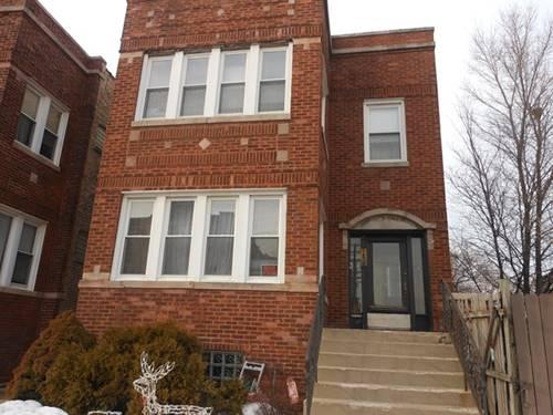 4810 W Roscoe, Chicago, IL 60641 Portage Park