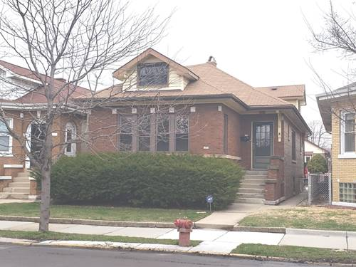 6134 W Addison, Chicago, IL 60634 Portage Park