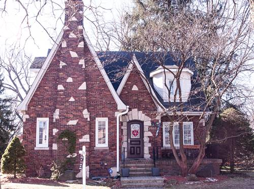 5923 W Fitch, Chicago, IL 60646 Edgebrook