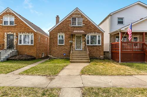 3306 N Pioneer, Chicago, IL 60634 Belmont Terrace