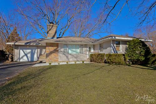 611 S Meadow, Mchenry, IL 60050