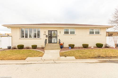4256 N Nordica, Norridge, IL 60706