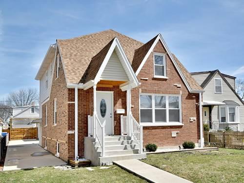 3641 N Pontiac, Chicago, IL 60634 Irving Woods