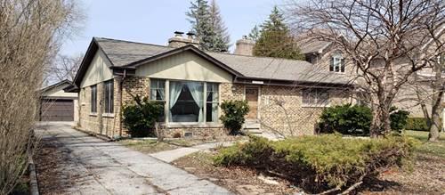 2440 Oak, Northbrook, IL 60062