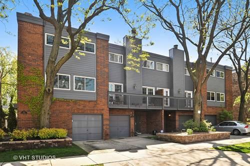 2129 N Magnolia Unit A, Chicago, IL 60614 Lincoln Park