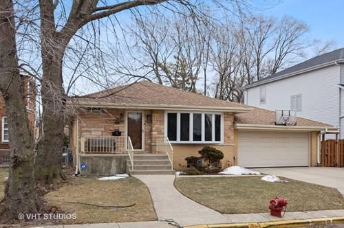 6345 N Leona, Chicago, IL 60646 Edgebrook