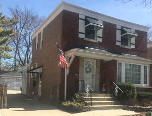 9905 S Maplewood, Chicago, IL 60655 West Beverly