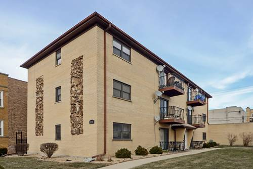 2545 N 72nd Unit 4, Elmwood Park, IL 60707