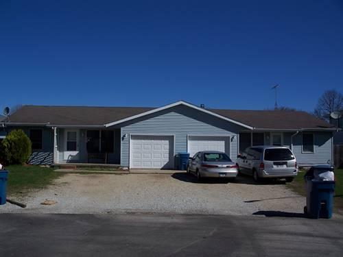 3 Greenwood, Grant Park, IL 60940