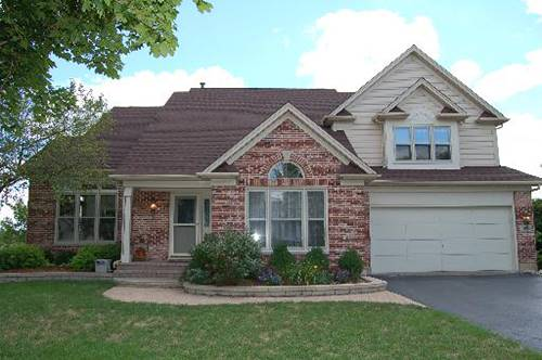 1585 S Crowfoot, Hoffman Estates, IL 60169