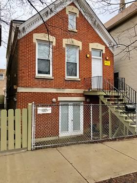 2118 N Hoyne Unit GDN, Chicago, IL 60647 Bucktown