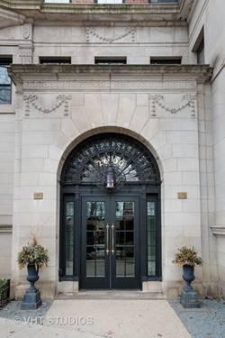 2600 N Lakeview Unit 4E, Chicago, IL 60614 Lincoln Park