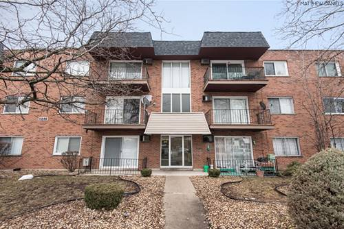11245 S Harlem Unit B11, Worth, IL 60482