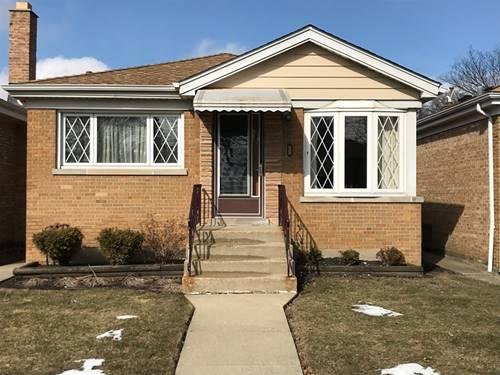 7726 W Birchwood, Chicago, IL 60631 Edison Park
