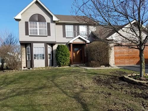 548 Lakeview, Oswego, IL 60543
