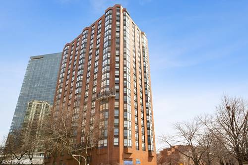 901 S Plymouth Unit 1004, Chicago, IL 60605