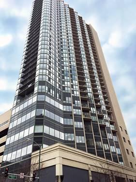 111 W Maple Unit 1404, Chicago, IL 60610 Near North