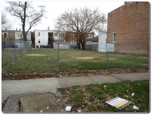 7116 S Rhodes, Chicago, IL 60619 Park Manor