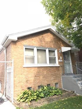 3546 W 58th, Chicago, IL 60629 Gage Park