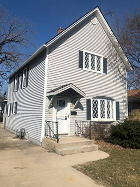 17950 Ridgewood, Lansing, IL 60438