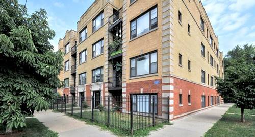 2704 W Cortland Unit 2, Chicago, IL 60647 Logan Square