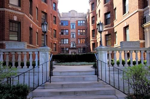 2322 N Lincoln Park W Unit 3C, Chicago, IL 60614 Lincoln Park