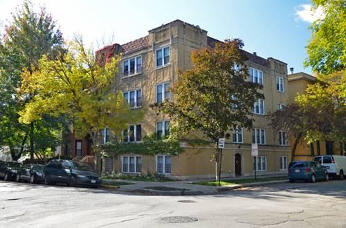 1101 W Barry Unit 3-E, Chicago, IL 60657 Lakeview