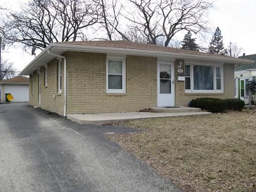 715 N Reed, Joliet, IL 60435